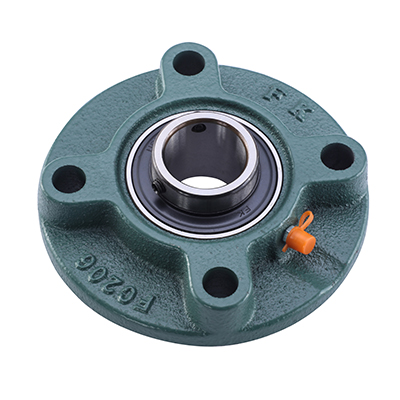 Unit Cartridge Flange